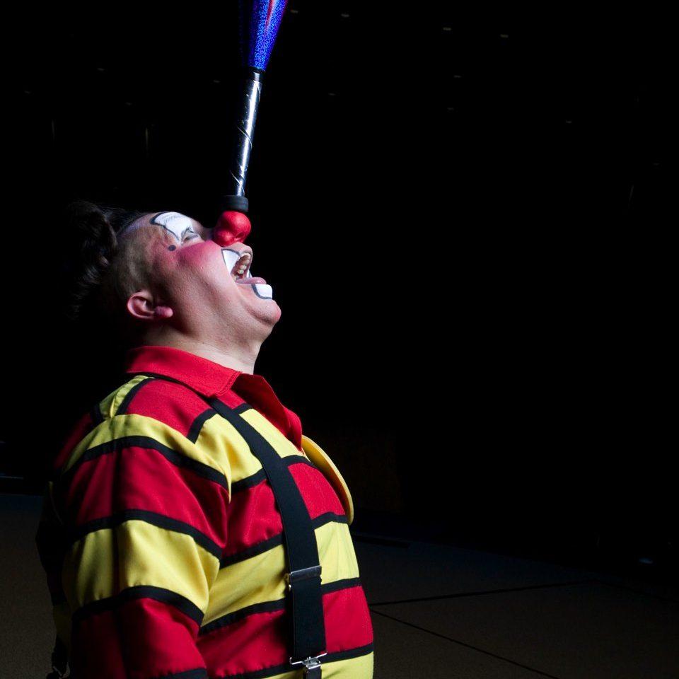 chagy clown